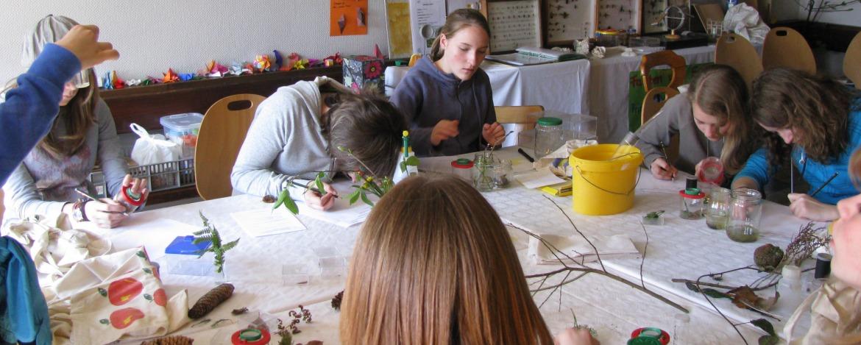 Klassenfahrten Forbach-Herrenwies