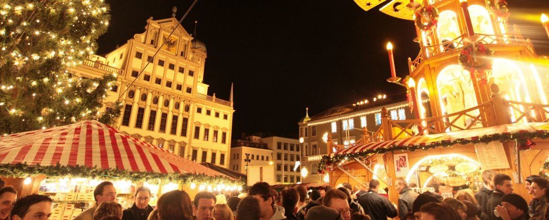 Individualreisen Augsburg