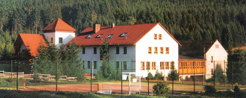 Familienurlaub Forbach-Herrenwies