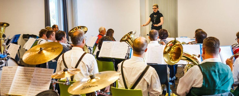 Chorfahrt in die Jugendherberge Oberammergau
