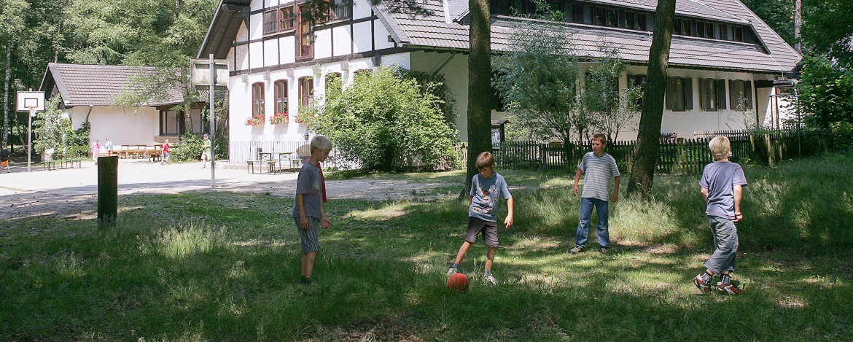 Jugendherberge Mönchengladbach