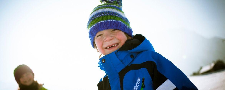 Silvesterfreizeit für Familien in den Bergen