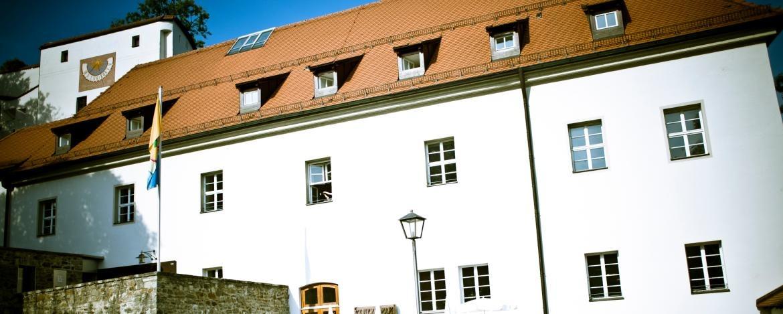 Tagen/Proben Passau