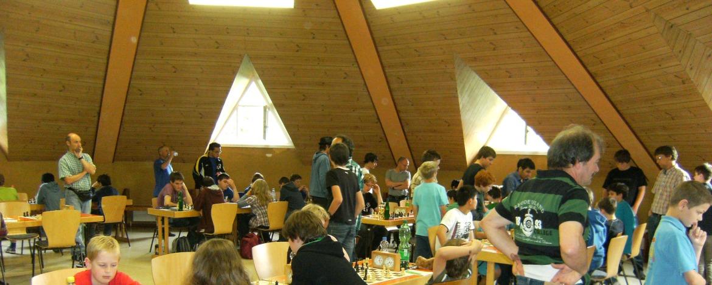 Gruppenreisen Baden-Baden
