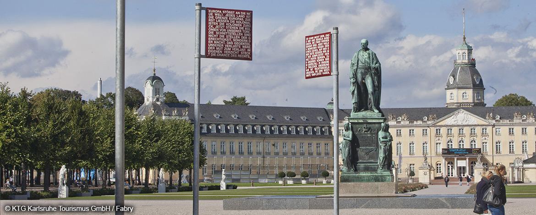Platz der Grundrechte