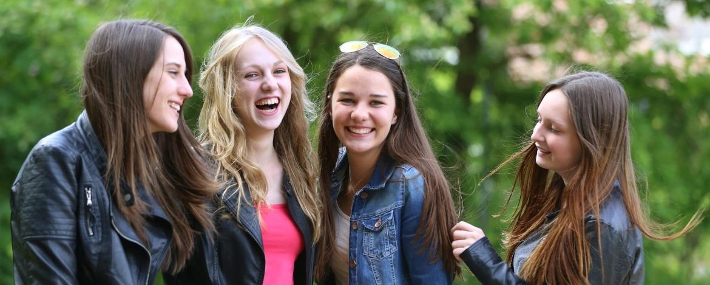 Klassenfahrt in die Jugendherberge Geesthacht