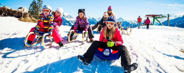 Klassenfahrten Berchtesgaden