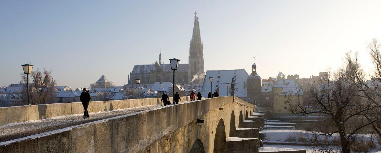 Abwechslungsreiche Stadtführung über Weihnachtsbräuche durch die Jahrhunderte