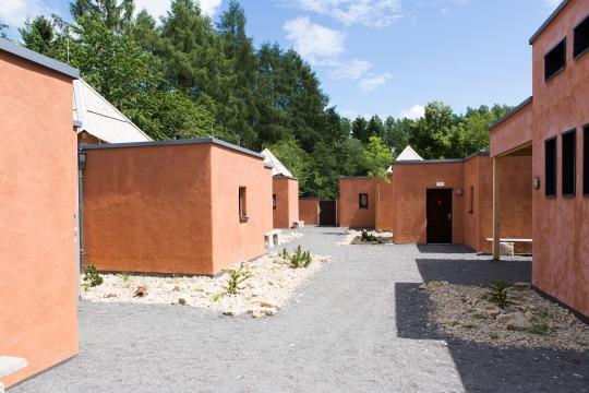 Prima(r)-Weltenbummler / Gästehaus
