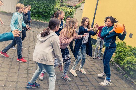 Klassenfahrt Kassel
