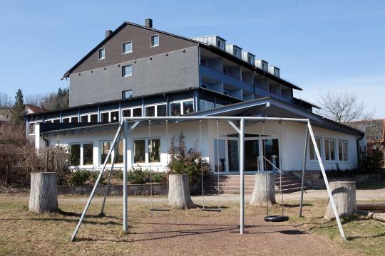 Klassenfahrt Oberbernhards