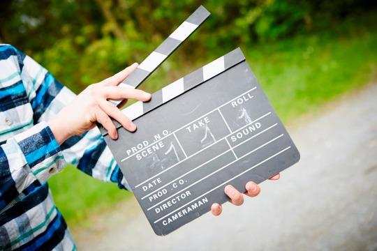 Movie making - Filmprojekt