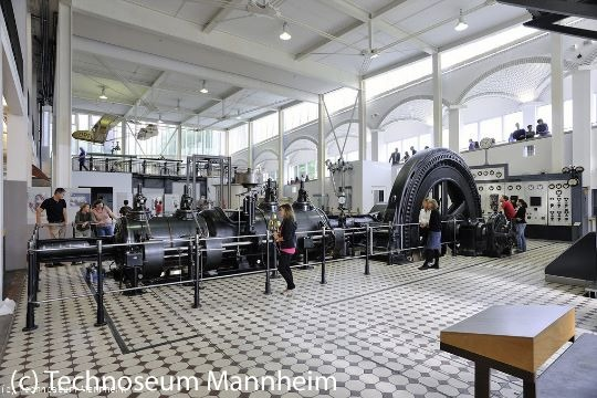 Klassenfahrt Heidelberg International