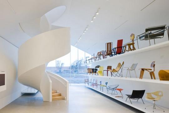 Kultur, Design und Architektur