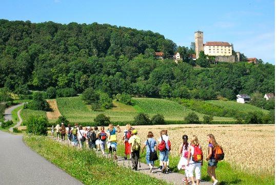Klassenfahrt Mosbach-Neckarelz