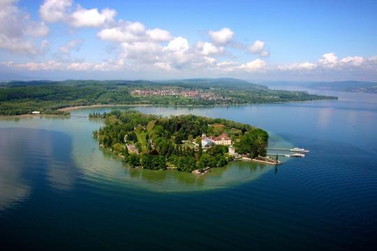 """3. Bodensee """"Reif für die Insel"""""""