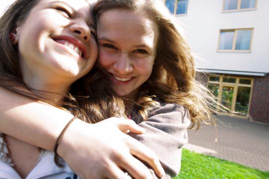 Gemeinschaft erleben - mit Handicap
