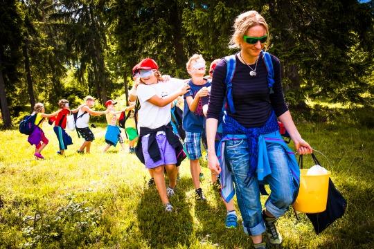 Klassenfahrt Garmisch-Partenkirchen