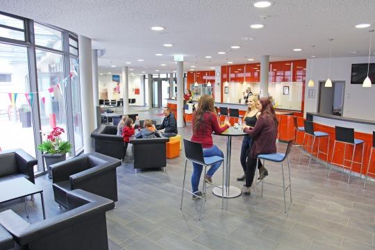 Klassenfahrt Mannheim International