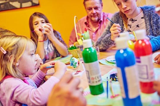 Familienurlaub Hagen