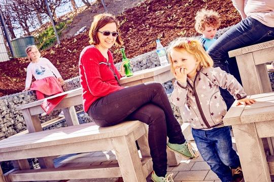 Familienurlaub Dortmund