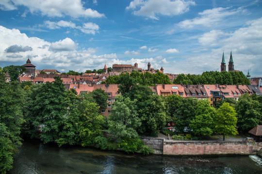 Familienurlaub Nürnberg