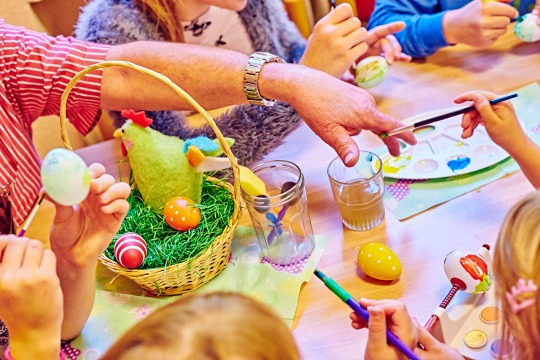 Ostern im DJH Resort