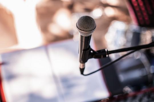 Chor- und Musikgruppen