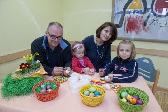 Familienurlaub Steinbach