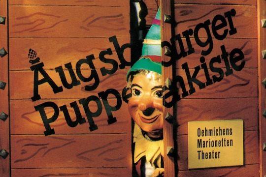 Augsburger Puppenkiste erleben