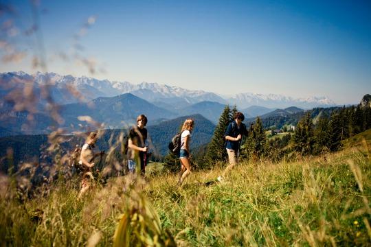 Gruppenreise Mittenwald