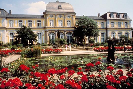 Familienurlaub Bonn