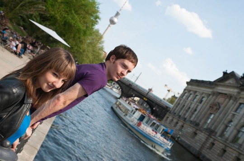 Berlin Special Weekend
