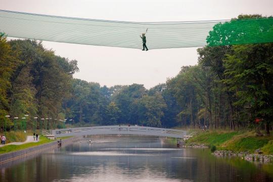 Gruppenreise Duisburg Sportpark
