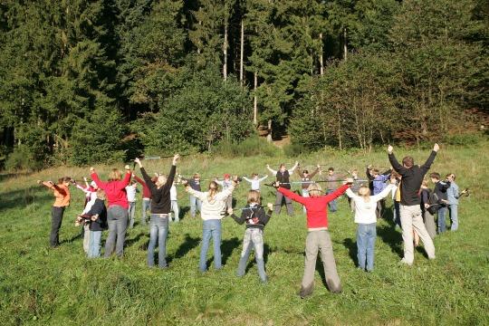 Gruppenreise Hellenthal