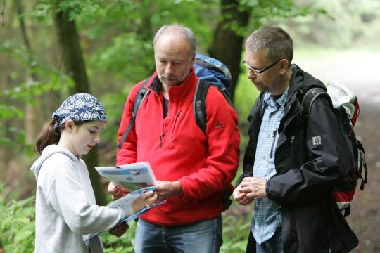 Gruppenreise Monschau-Hargard