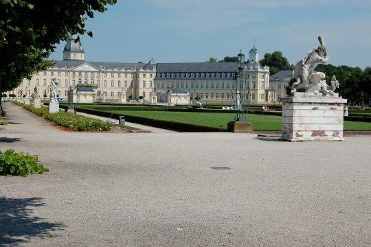 Kurzurlaub Karlsruhe
