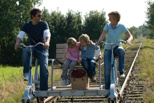 Familienurlaub Porta Westfalica