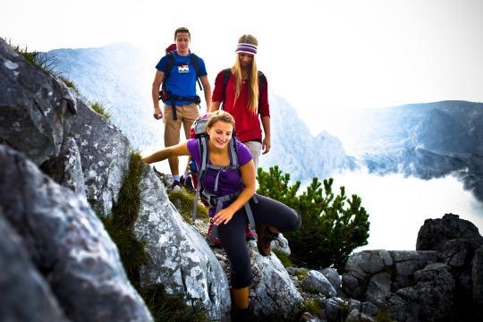 Berge erleben - plus Hüttenzauber 1