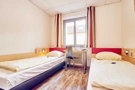 Familien-Komfortzimmer-Angebot