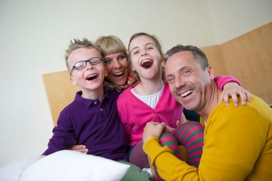 Unser Familienangebot