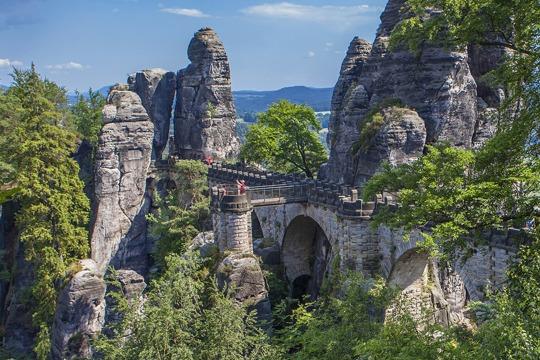 Gruppenreise Pirna-Copitz