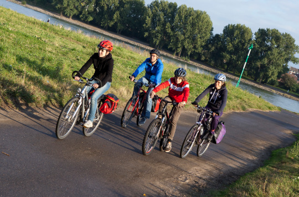 "Sparpaket: ""Köln & Bike"""