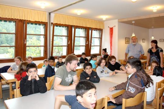 Gruppenreise Pforzheim-Dillweißenstein