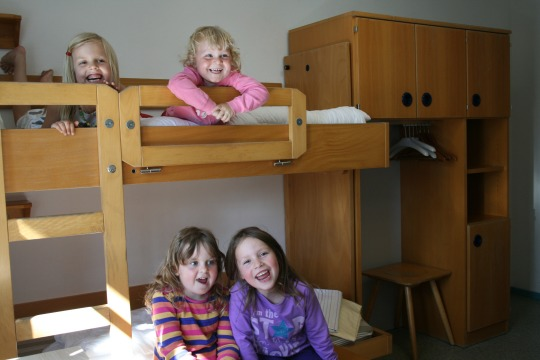 Familienurlaub Creglingen