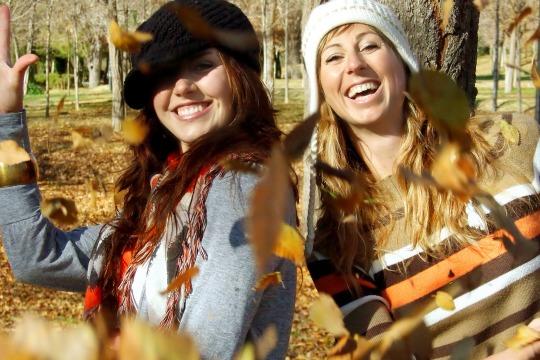 Herbstliche Auszeit