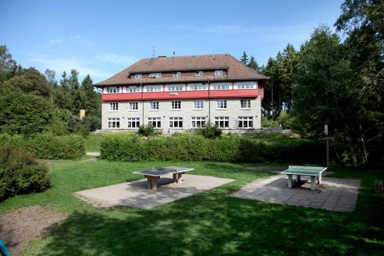 Ferienfreizeit Schluchsee-Seebrugg