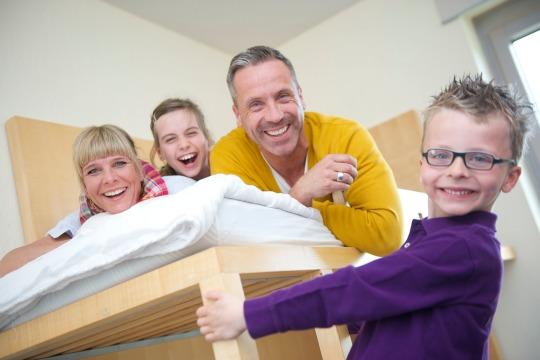 Familienurlaub Kassel