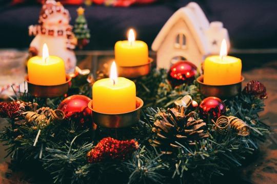 Märchenhafte Adventszeit