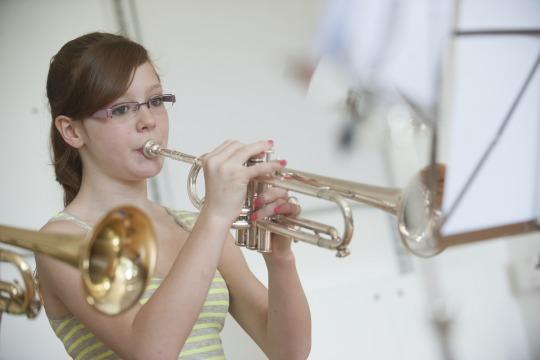 """Musikpauschale """"Der Durchstarter"""""""